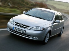 Lacetti CDX photo #15741