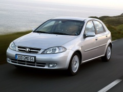 Lacetti CDX photo #15742