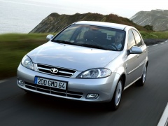 Lacetti CDX photo #15743