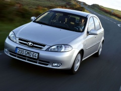 Lacetti CDX photo #15744