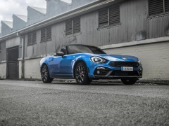 abarth 124 spider pic #170513