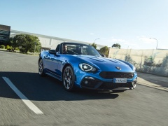 abarth 124 spider pic #170514