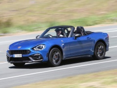 abarth 124 spider pic #170515