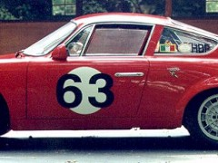 abarth 1000 gt pic #18289