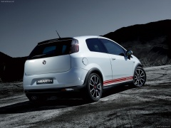 abarth fiat grande punto preview pic #42109