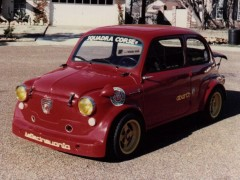 Abarth Berlina 750 Corsa pic