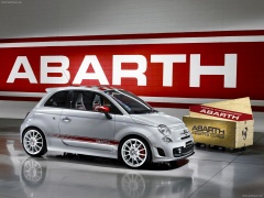Fiat 500 Abarth esseesse photo #65771