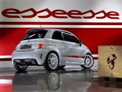 Fiat 500 Abarth esseesse photo #65772