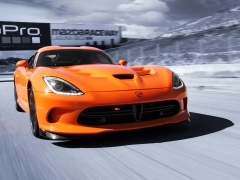 dodge srt viper ta  pic #107127
