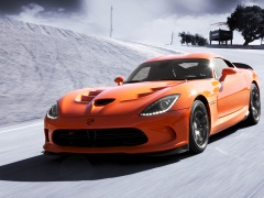 dodge srt viper ta  pic #107128