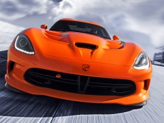 dodge srt viper ta  pic #107130