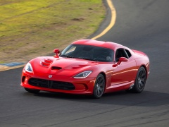 dodge srt viper ta  pic #107134