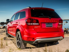 dodge journey crossroad pic #107744