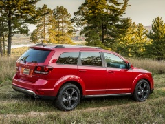 dodge journey crossroad pic #107745