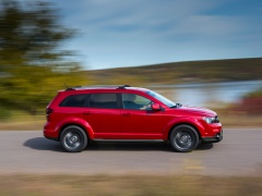 dodge journey crossroad pic #107746