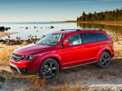dodge journey crossroad pic #107747
