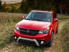 dodge journey crossroad pic #107748