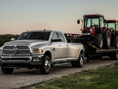 dodge ram heavy duty pic #107898