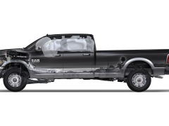 dodge ram heavy duty pic #107904