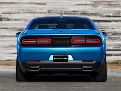 dodge challenger pic #116954