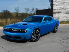 dodge challenger pic #116960