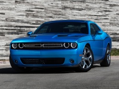 dodge challenger pic #116961