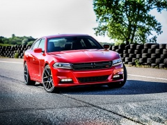 dodge charger pic #127234