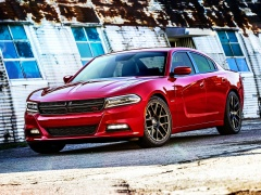 dodge charger pic #127237