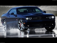 Challenger SRT photo #127240