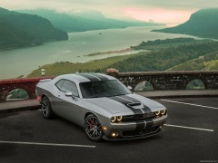 Challenger SRT photo #127273