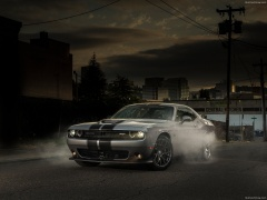 Challenger SRT photo #127275