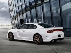 Charger SRT Hellcat photo #127334