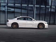 dodge charger srt hellcat pic #127350