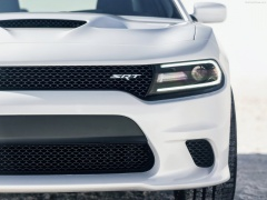 dodge charger srt hellcat pic #127361