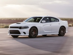 dodge charger srt hellcat pic #127455