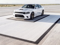 dodge charger srt hellcat pic #127456