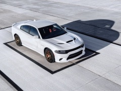 dodge charger srt hellcat pic #127457
