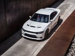 dodge charger srt hellcat pic #127474