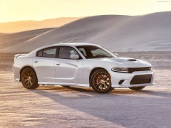 dodge charger srt hellcat pic #127476