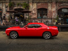 dodge challenger pic #139616