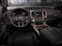 dodge ram 1500 rebel  pic #140673