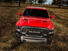 dodge ram 1500 rebel  pic #140678