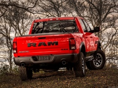 Ram 1500 Rebel  photo #140683