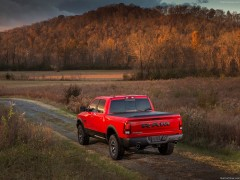 dodge ram 1500 rebel  pic #140684
