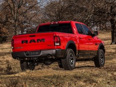 Ram 1500 Rebel  photo #140686