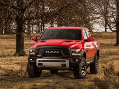 dodge ram 1500 rebel  pic #140694