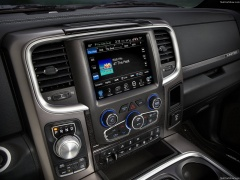 dodge ram 1500 laramie limited pic #140756