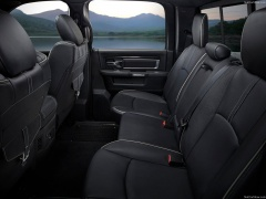 dodge ram 1500 laramie limited pic #140757