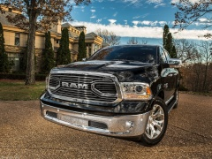 dodge ram 1500 laramie limited pic #140769