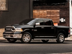 dodge ram 1500 laramie limited pic #140773